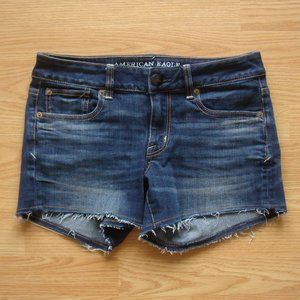 American Eagle Outfitters Shortie Shorts   Size 4